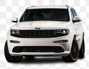Jeep - Jeep Grand Cherokee SRT Car Jeep Cherokee Sport Utility Vehicle PNG