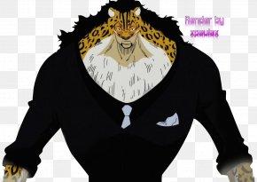 Rob Lucci - Monkey D. Luffy Roronoa Zoro Nami Usopp Crocodile PNG