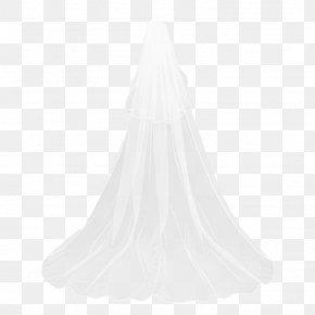 Free Psd Wedding Dress - Wedding Dress Bride Veil PNG