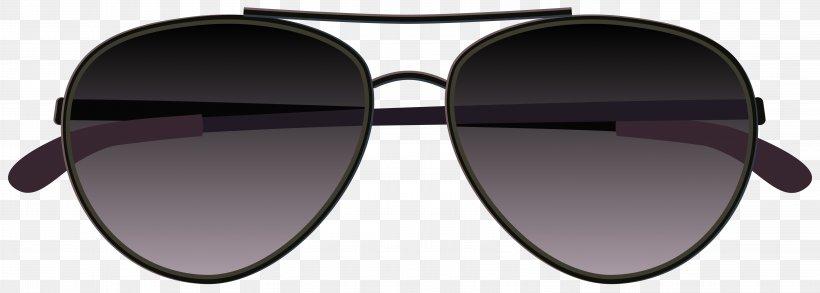 Aviator Sunglasses Clip Art, PNG, 6107x2183px, Sunglasses, Aviator Sunglasses, Brand, Clothing, Copyright Download Free