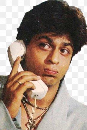 Shah Rukh Khan - Shah Rukh Khan Ram Jaane Bollywood Actor PNG