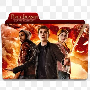 Percy Jackson - The Sea Of Monsters Percy Jackson & The Olympians Film To Feel Alive PNG