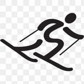 Cross Gives Perseverance - Winter Olympic Games 2017 Special Olympics World Winter Games Alpine Skiing At The 2018 Olympic Winter Games PNG