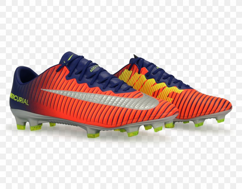 Plaga puente pulmón  Cleat Sports Shoes Nike Mercurial Vapor Football Boot, PNG ...