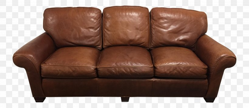 Excellent Loveseat Couch Leather Recliner Chairish Png 3517X1531Px Machost Co Dining Chair Design Ideas Machostcouk
