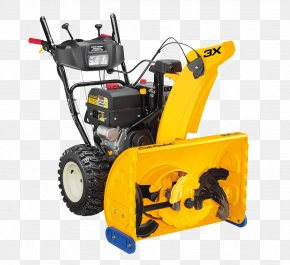 Down Payments - Snow Blowers Cub Cadet Lowe's Power Equipment Direct Snow Removal PNG