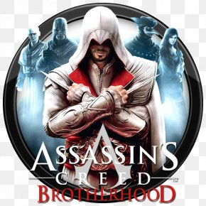 Assassin's Creed: Brotherhood Assassin's Creed III Assassin's Creed IV: Black Flag Ezio Auditore PNG