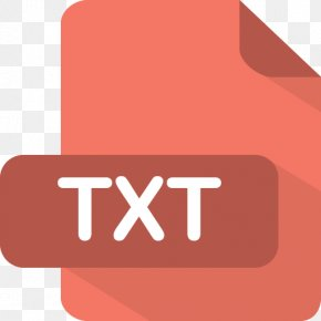 Txt Icon | Flat File Type Iconset | PelFusion - Text File PNG