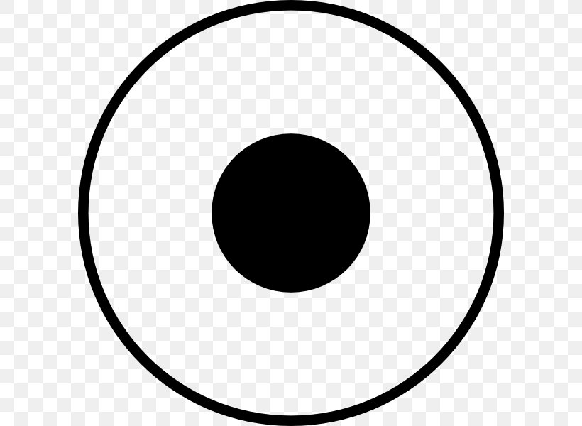 Circle Area White Black Font, PNG, 600x600px, Area, Black, Black And White, Point, White Download Free