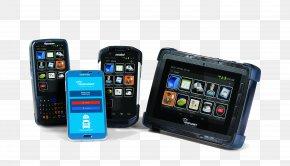 Tablet Phone - Mobile Phones Handheld Devices Fleet Management Electronics Tablet Computers PNG