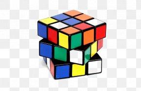 Mechanical Puzzle Puzzle - Rubik's Cube Toy Educational Toy Puzzle Mechanical Puzzle PNG