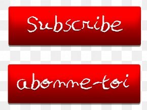 Subscribe - YouTube The Times Of India Clip Art PNG