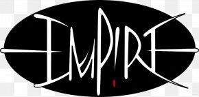 Empire Hair Studio Beauty Parlour Logo PNG