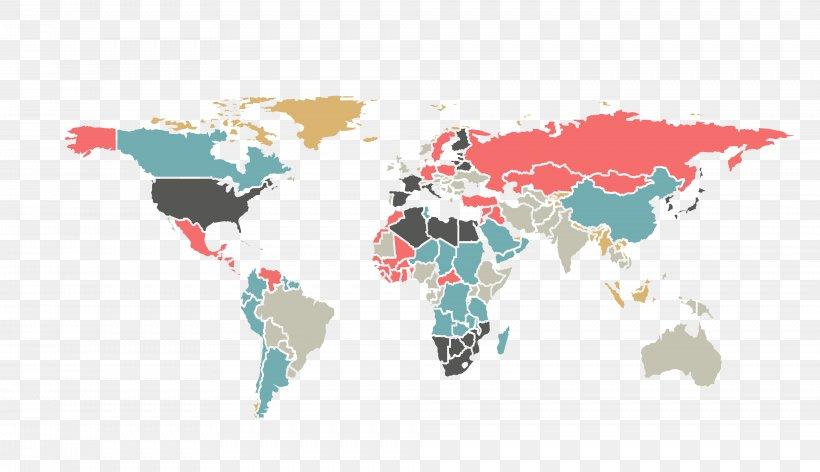 Europe World Map Globe World Map, PNG, 3936x2269px, Europe ...