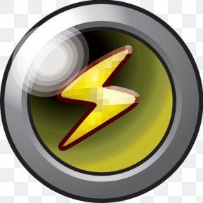 Element - Symbol Lightning Chemical Element Electricity PNG