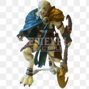 Magic: The Gathering Ajani Goldmane Figurine Action & Toy Figures PNG
