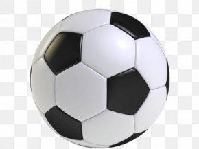 Soccer Ball Photo - Football Ball Game Clip Art PNG