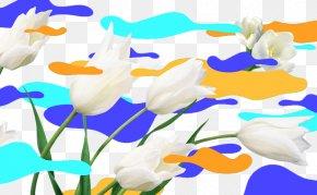 Tulip - Indira Gandhi Memorial Tulip Garden Wallpaper PNG