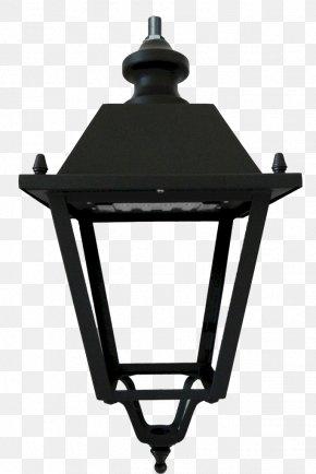 Street Light - Street Light Lantern Light-emitting Diode Lighting Street Furniture PNG