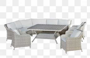 Outdoor Chair - Table Garden Furniture Couch Sofa Bed PNG