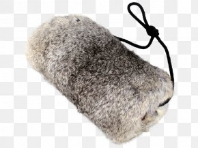 Rabbit Magic - Fur Footwear Shoe Podeszwa Boot PNG