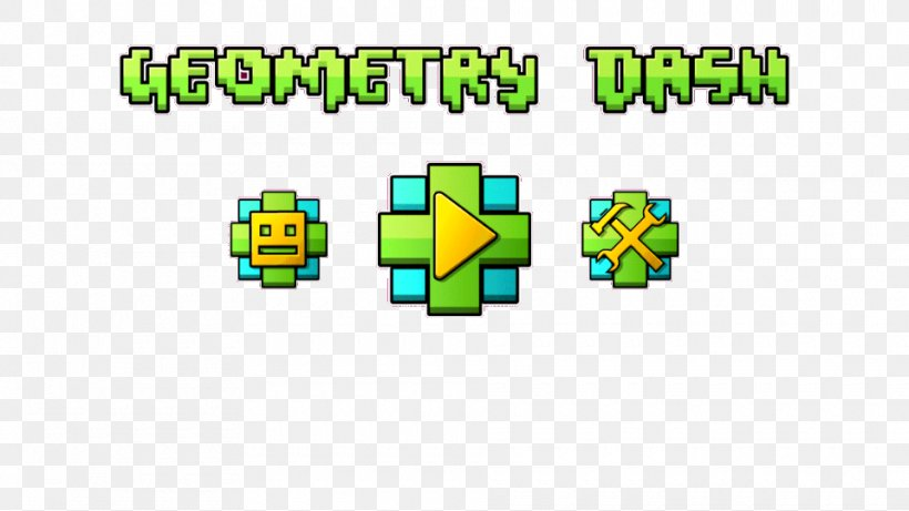 Geometry Dash Deviantart Logo Png 960x540px Geometry Dash Area Art Artist Brand Download Free