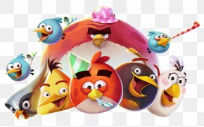 Angry Birds Blueson Target S1 Ep13 New - Angry Birds 2 Angry Birds Friends Angry Birds Go! Bad Piggies PNG