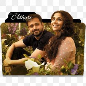Emraan Hashmi Hamari Adhuri Kahani Film Song Bollywood PNG