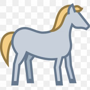 Horse - Horse Pony Equestrian Clip Art PNG
