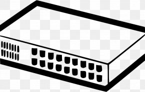 Network Switch - Network Switch Clip Art PNG