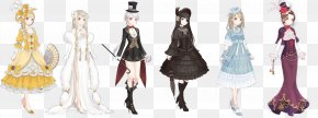 Love Nikki-Dress UP Queen Miracle Nikki Clothing Fantasy Fashion PNG