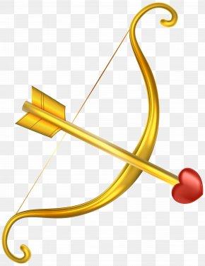 Cupid Bow PNG Transparent Clip Art - Cupid's Bow Heart IPhone 6 Clip Art PNG