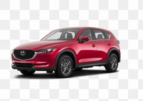 Mazda - Mazda Motor Corporation Car 2018 Mazda CX-5 Grand Touring 2018 Mazda CX-5 Sport PNG