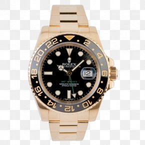 Rolex GMT Master II - Rolex GMT Master II Rolex Oyster Perpetual GMT-Master II Watch Luneta PNG