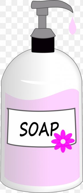 Liquid Cliparts - Soap Dispenser Liquid Clip Art PNG