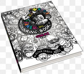 Book Doodle - Drawing Coloring Book Doodle PNG