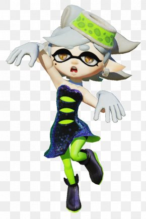 Simulation Video Game - Splatoon 2 Video Game Princess Peach Wii U PNG