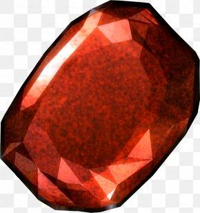 Ruby Stone Transparent Images - The Elder Scrolls V: Skyrim The Elder Scrolls III: Morrowind Minecraft Ruby Gemstone PNG