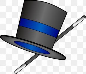 Top Hat Cliparts - Top Hat Royalty-free Clip Art PNG