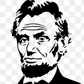 Abraham Lincoln - Assassination Of Abraham Lincoln Gettysburg Address Mount Rushmore National Memorial Clip Art PNG