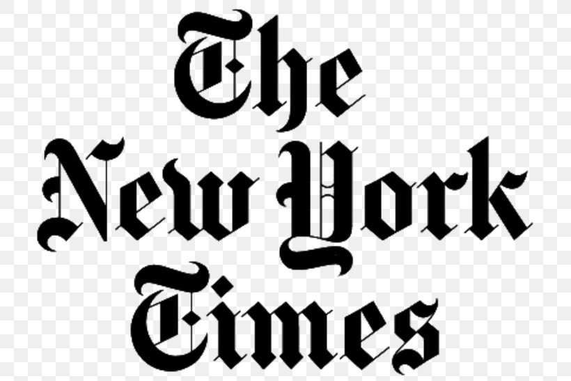 New York City Logo The New York Times Vector Graphics Png 730x547px New York City Area