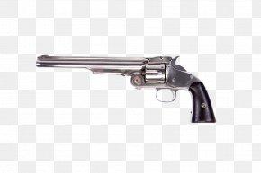 Taurus - Revolver Trigger Gun Barrel Firearm Smith & Wesson PNG
