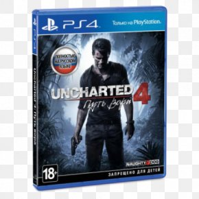 Uncharted 4: A Thief's End PlayStation 4 Video Game Grand Theft Auto V PNG
