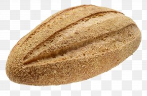 Bread Image - Rye Bread Clip Art PNG