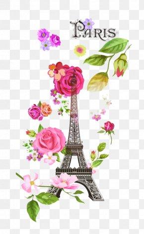 Vector Eiffel Tower - Eiffel Tower Free Shop Euclidean Vector PNG