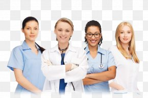 Doctor - Nursing Physician Health Care Medicine Patient PNG