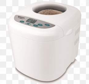 Bread - Rice Cookers Bread Machine Home Appliance PNG