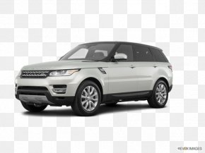 Land Rover Range Rover Sport Picture - 2018 Land Rover Range Rover Sport 2017 Land Rover Discovery Range Rover Evoque Car PNG