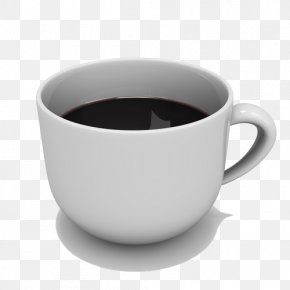 Cup - Coffee Cup Tea Ristretto PNG