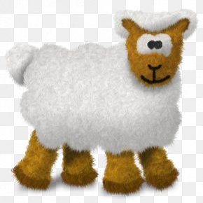 Sheep - Sheep Icon PNG